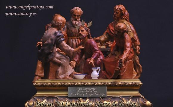 Agrupación de Ntro. Señor de la Bondad y  Misericordia y San Juan Grande