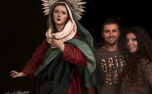 """IX premio """"La Hornacina"""". Nuestra Señora de la Luz, segunda obra más votada a nivel nacional"""