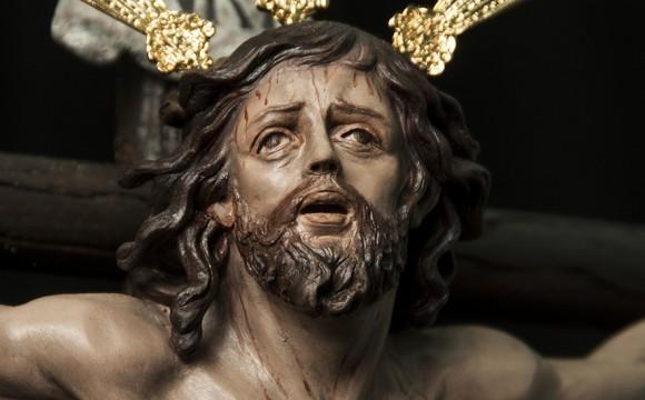 Réplica del Stmo. Cristo del Perdón (Cádiz)